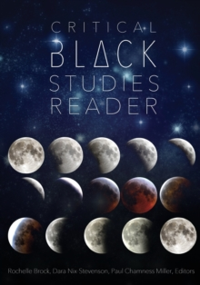 Critical Black Studies Reader, Paperback Book