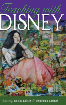 Teaching with Disney, Hardback Book