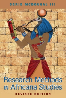 Research Methods in Africana Studies | Revised Edition, Paperback Book