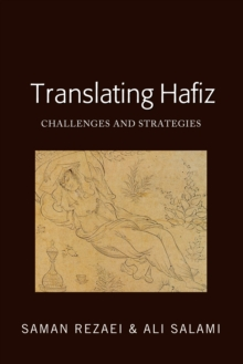 Translating Hafiz : Challenges and Strategies, PDF eBook