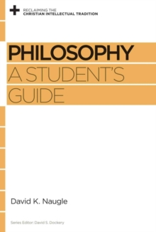 Philosophy : A Student's Guide, Paperback / softback Book