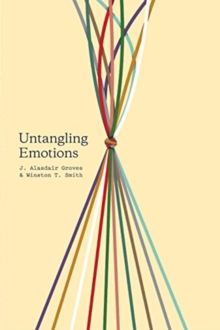 "Untangling Emotions : ""God's Gift of Emotions"", Paperback / softback Book"