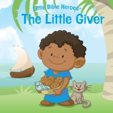 The Little Giver, EPUB eBook