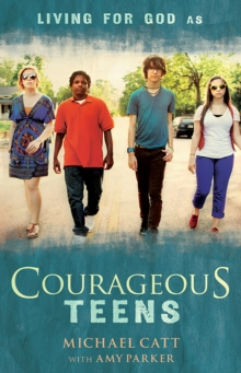 Courageous Teens, EPUB eBook