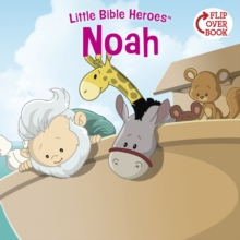 Noah, EPUB eBook