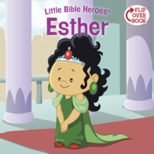 Esther, EPUB eBook