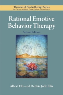 Rational Emotive Behavior Therapy, Paperback / softback Book