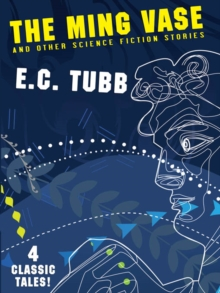 The Ming Vase and Other Science Fiction Stories, EPUB eBook
