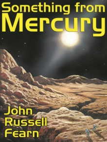 Something from Mercury : Classic Science Fiction Stories, EPUB eBook