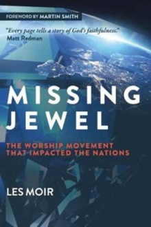 Missing Jewel, Paperback / softback Book