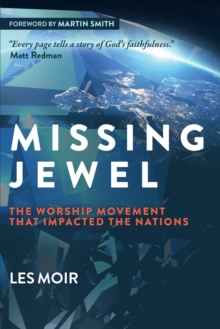 Missing Jewel, EPUB eBook