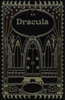 Dracula and Other Horror Classics (Barnes & Noble Collectible Classics: Omnibus Edition), Paperback / softback Book