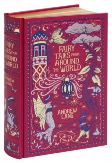 Fairy Tales from Around the World (Barnes & Noble Collectible Classics: Omnibus Edition), Hardback Book