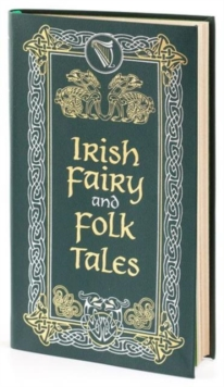 Irish Fairy and Folk Tales, Paperback Book