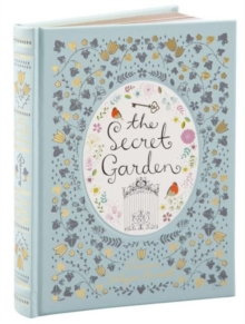 The Secret Garden (Barnes & Noble Collectible Classics: Children's Edition), Leather / fine binding Book