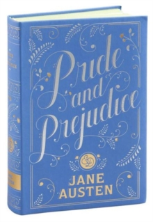 Pride and Prejudice : (Barnes & Noble Collectible Classics: Flexi Edition), Other book format Book