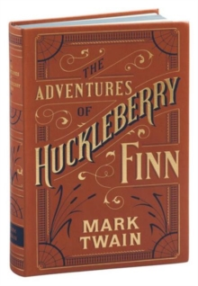 Adventures of Huckleberry Finn (Barnes & Noble Flexibound Classics), Other book format Book