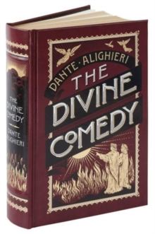 The Divine Comedy (Barnes & Noble Collectible Classics: Omnibus Edition), Leather / fine binding Book