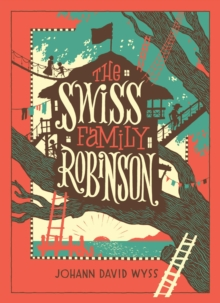 The Swiss Family Robinson (Barnes & Noble Collectible Classics: Children's Edition), Leather / fine binding Book