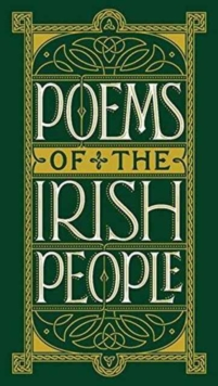 Poems of the Irish People (Barnes & Noble Collectible Classics: Pocket Edition), Leather / fine binding Book
