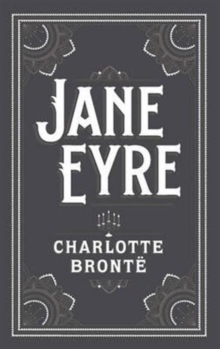 Jane Eyre (Barnes & Noble Collectible Classics: Flexi Edition), Leather / fine binding Book