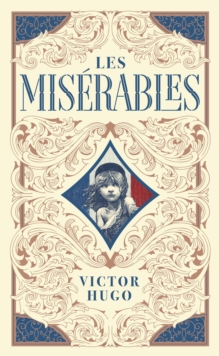 Les Miserables (Barnes & Noble Collectible Classics: Omnibus Edition), Hardback Book