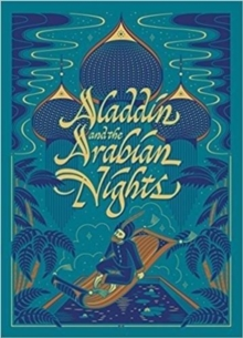 The Arabian Nights, Hardback Book