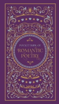 Pocket Book of Romantic Poetry, Paperback / softback Book