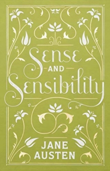 Sense and Sensibility, Other book format Book