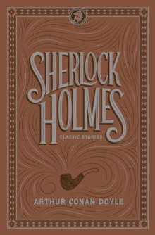 Sherlock Holmes: Classic Stories, Other book format Book