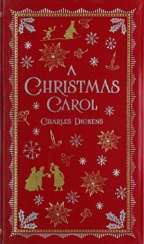 A Christmas Carol, Leather / fine binding Book