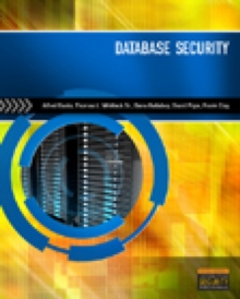 Database Security, Paperback / softback Book