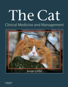 The Cat : Clinical Medicine and Management, Hardback Book
