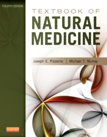 Textbook of Natural Medicine, Hardback Book