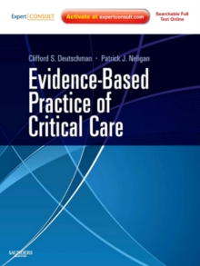 Evidence-Based Practice of Critical Care E-book : Expert Consult: Online and Print, EPUB eBook