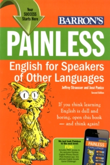 Painless English for Speakers of Other Languages, Paperback Book