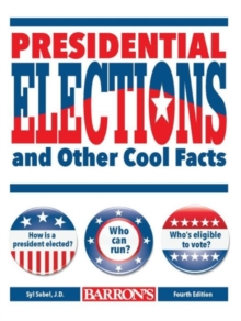 Presidential Elections and Other Cool Facts, Paperback Book