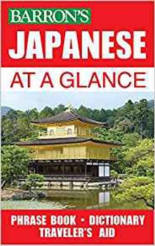Japanese at a Glance, Paperback Book