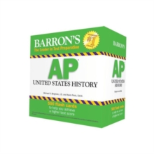 AP U.S History Flash Cards, Cards Book