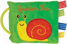 Garden Fun, Novelty book Book