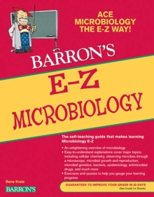 E-Z Microbiology, EPUB eBook
