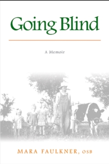 Going Blind : A Memoir, EPUB eBook