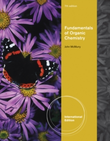 Fundamentals of Organic Chemistry, International Edition, Paperback Book