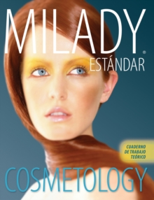Spanish Translated Theory Workbook for Milady Standard Cosmetology 2012, Paperback / softback Book