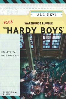 Warehouse Rumble, EPUB eBook
