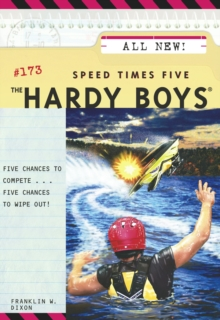 Speed Times Five, EPUB eBook