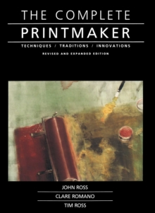 Complete Printmaker, EPUB eBook