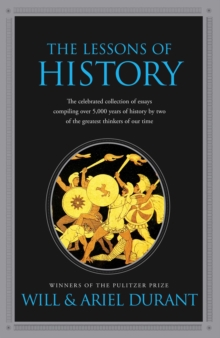 The Lessons of History, EPUB eBook