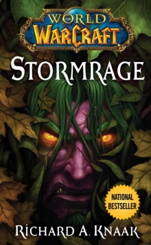 World of Warcraft: Stormrage, Paperback / softback Book