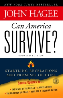 Can America Survive? : 10 Prophetic Signs That We Are The Terminal Generation, EPUB eBook